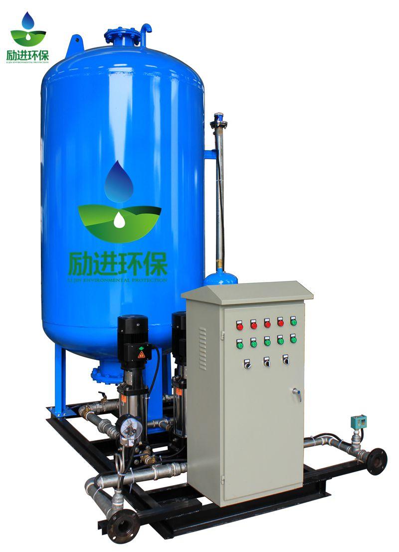 控制供水压力保持恒压,误差≤5%,使用方便,省电节能环保.