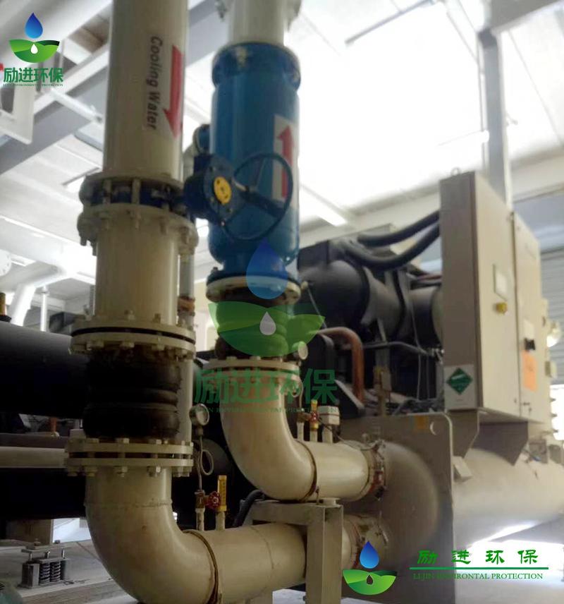 冷凝器在线胶球清洗装置泰国项目 (2).jpg